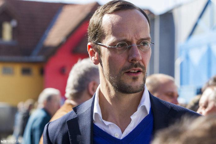 Göncz Árpád unokája a Momentum színeiben indul a választáson