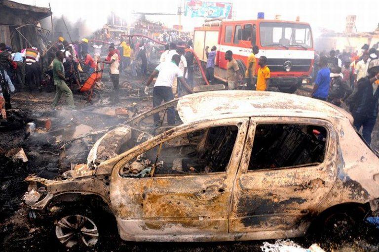Ismét lecsapott a Boko Haram