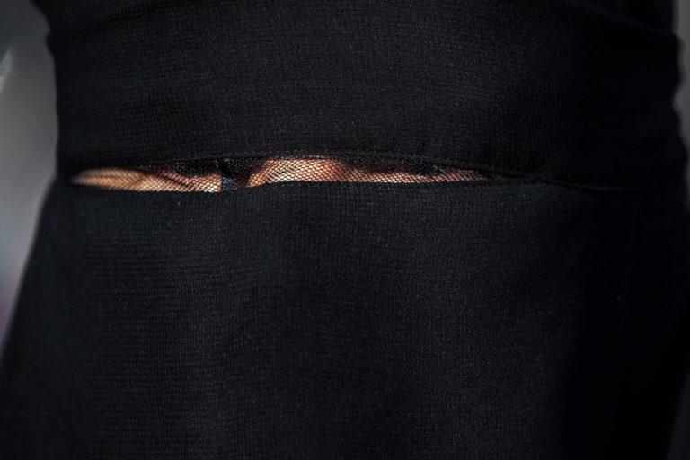 Burka tilalom Ausztriában