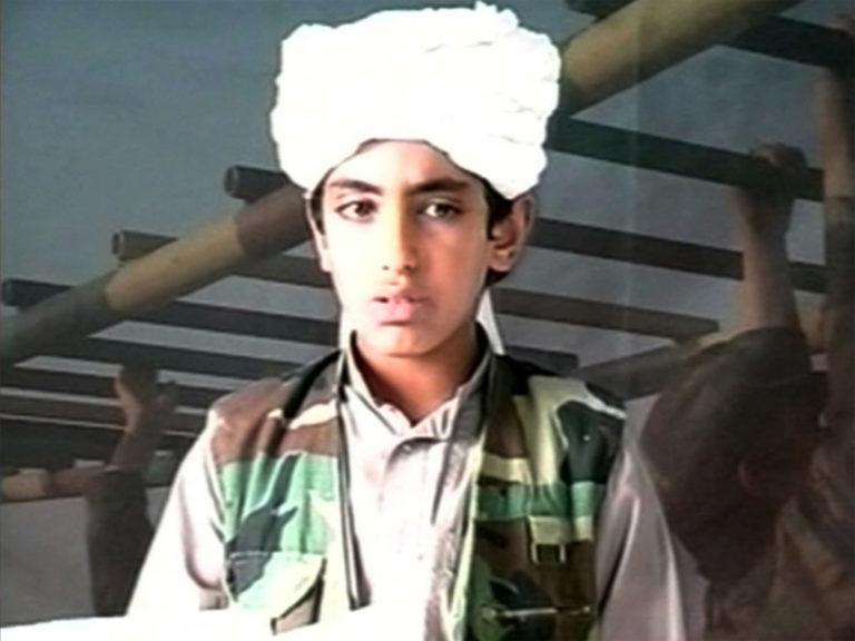 Apja örökébe lép Oszama bin Laden fia?