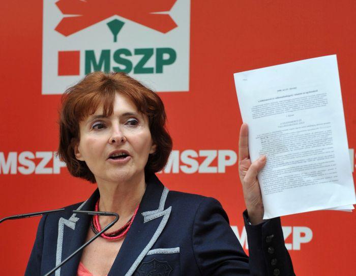 Tíz éve történt – Az MSZP a tervezett Zuschlag-Szijjártó paktumról