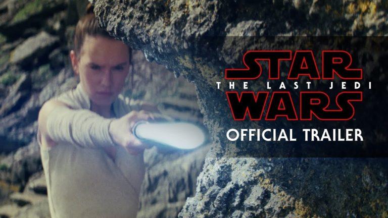 Nézze meg a Star Wars 8. legújabb előzetesét!