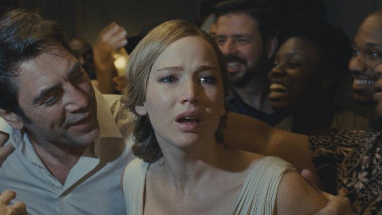 Ennyire még sohasem szenvedett Jennifer Lawrence