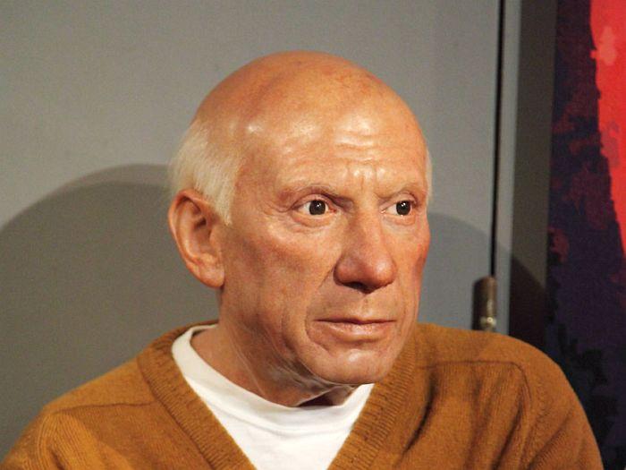 Húszmillió eurót adtak Picasso házáért