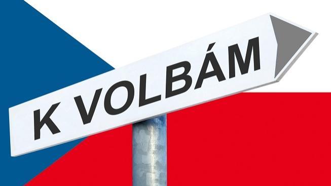 Útmutató a csehországi választásokhoz: Az aréna játékosai