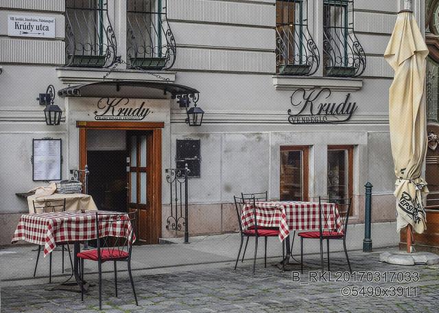 Budapesti éttermek sorsa