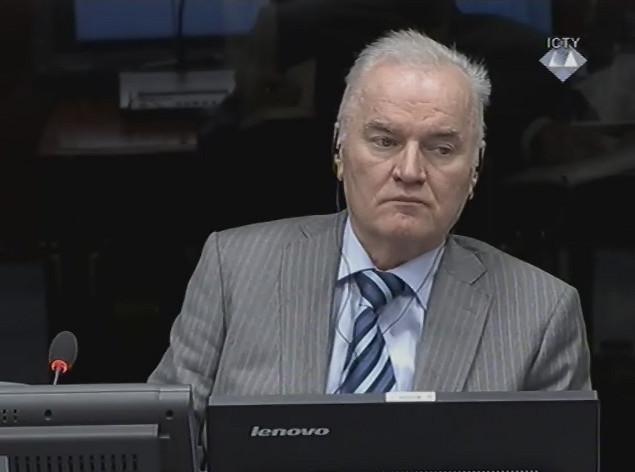 """Elítélték """"Bosznia mészárosát"""""""