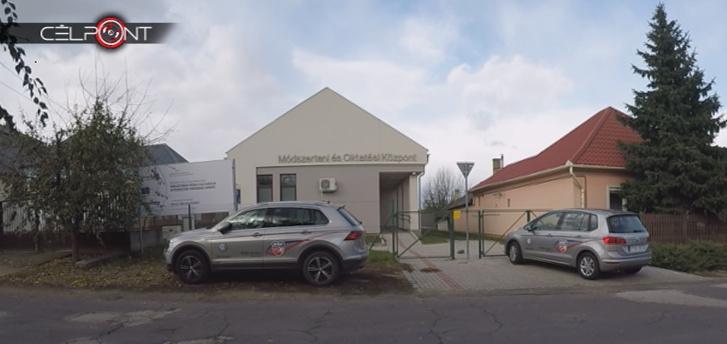 Kitiltották a romákat az uniós pénzből épült roma központból