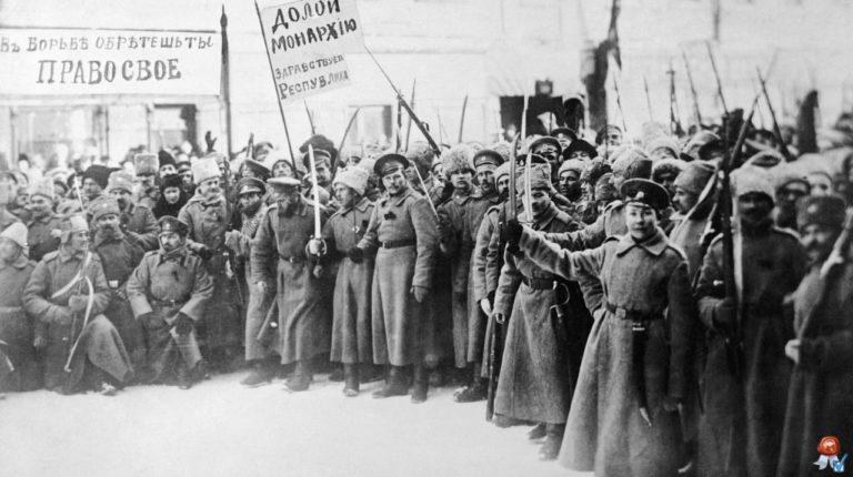 Zsidó összeesküvés volt a bolsevik forradalom, avagy miért idézi Bayer Zsoltot a Haaretz?
