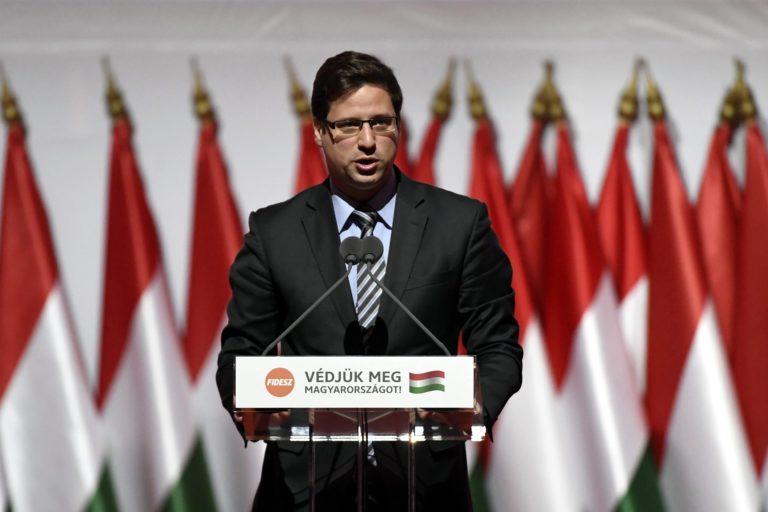 A Fidesz nem konzultál