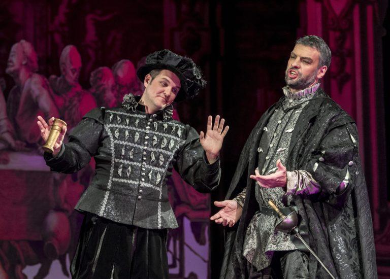 Az Opera továbbra is törvénytelennek tartja a sztrájkot