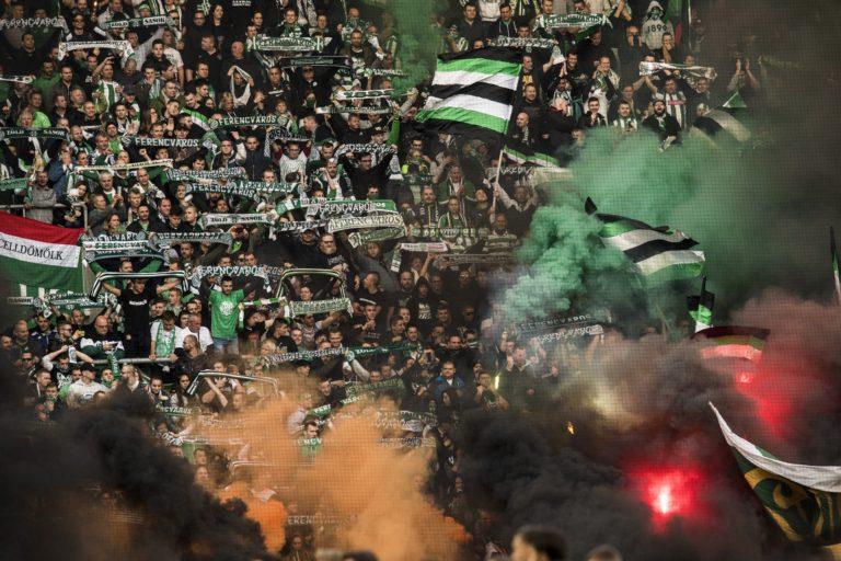 Futballhuligánok: ma állítanak bíróság elé két szurkolót