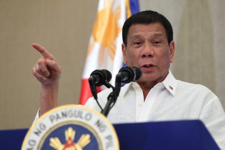 Fülöp-szigetek elnöke üzent Trumpnak: Hagyjuk az emberi jogokat!