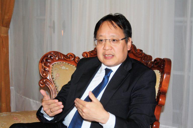 A Csík zenekarral lép fel a mongol nagykövet
