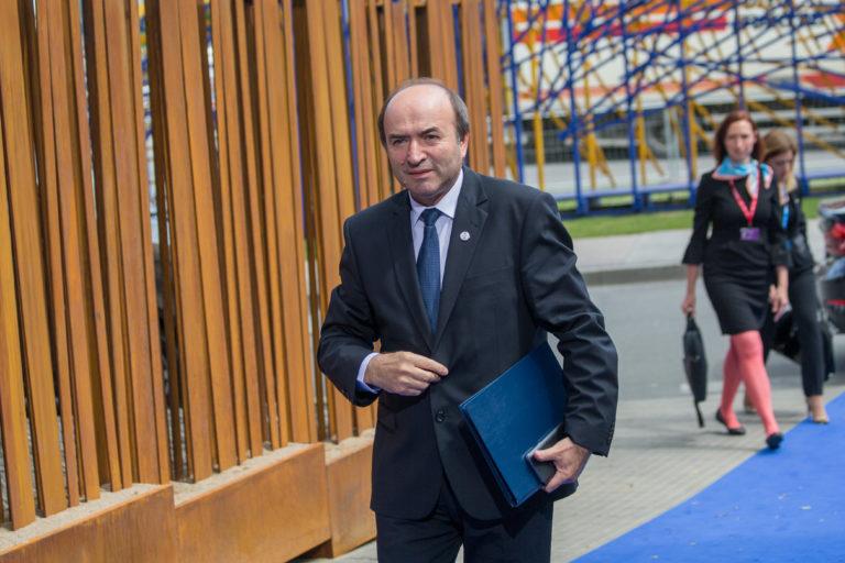 Az EU-nak kétségei vannak a romániai bírósági reformmal kapcsolatban