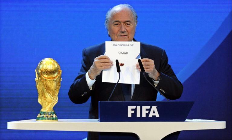 Újabb fejlemény a FIFA korrupciós botrányában