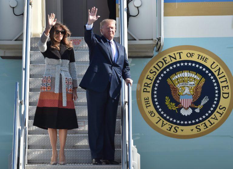 Melania Trump és az Einstein vízum