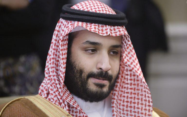 Programozott hatalomátadás Szaúd-Arábiában