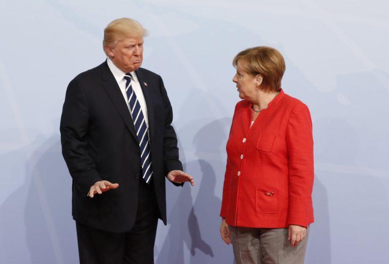 Német-kínai egyeztetés az USA ellenében