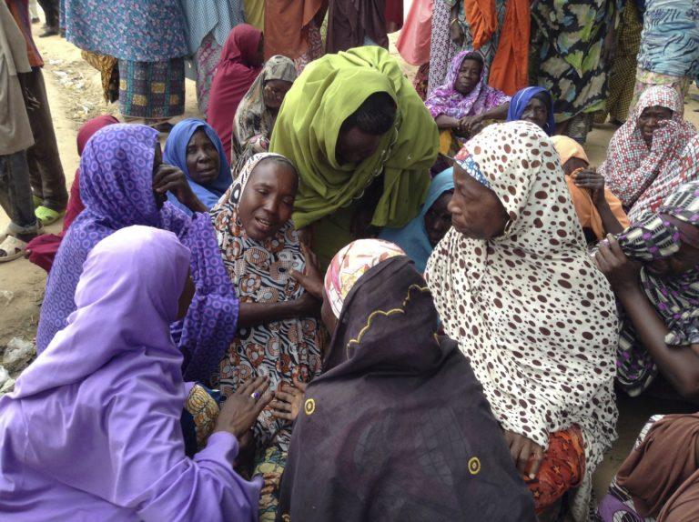 Több mint ötven halott egy nigériai öngyilkos merényletben
