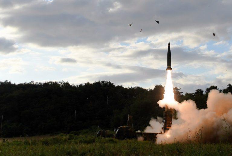 Békés rendezést akarnak Észak-Korea szomszédai