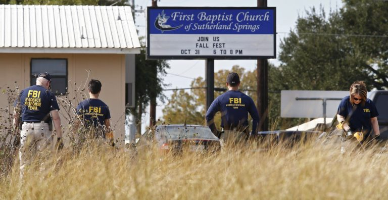 Családi ok miatt gyilkolt a texasi ámokfutó