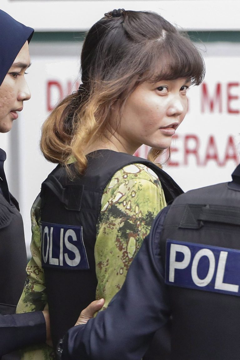 Kiderült, kik ölették meg Kim Dzsong Un féltestvérét