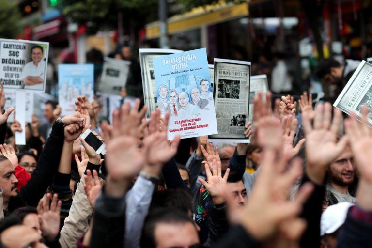 Levélíró Maraton: Indul a világ legnagyobb emberi jogi kampánya