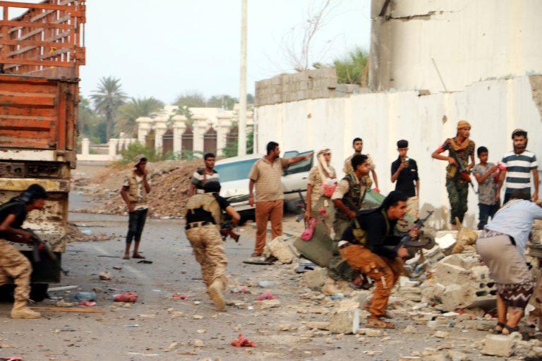 Túszokat ejtettek az Iszlám Állam dzsihádistái