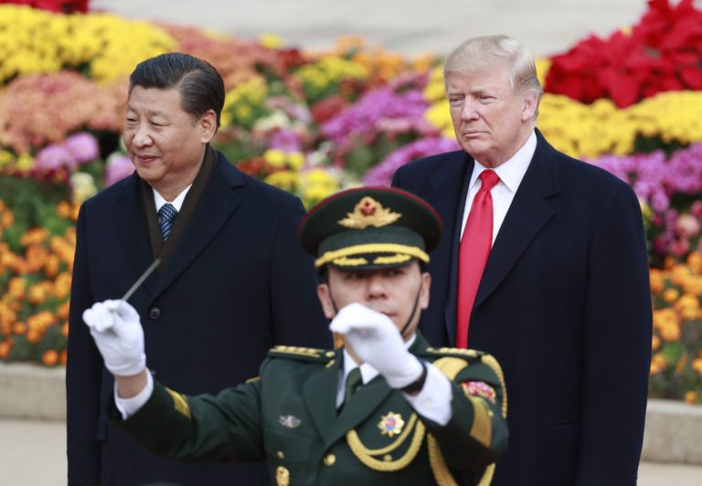 USA-Kína katonai egyeztetés