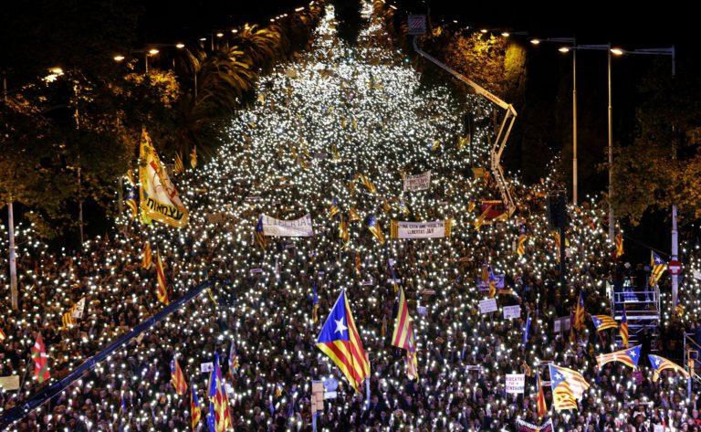 A katalánok Spanyolországban maradnának
