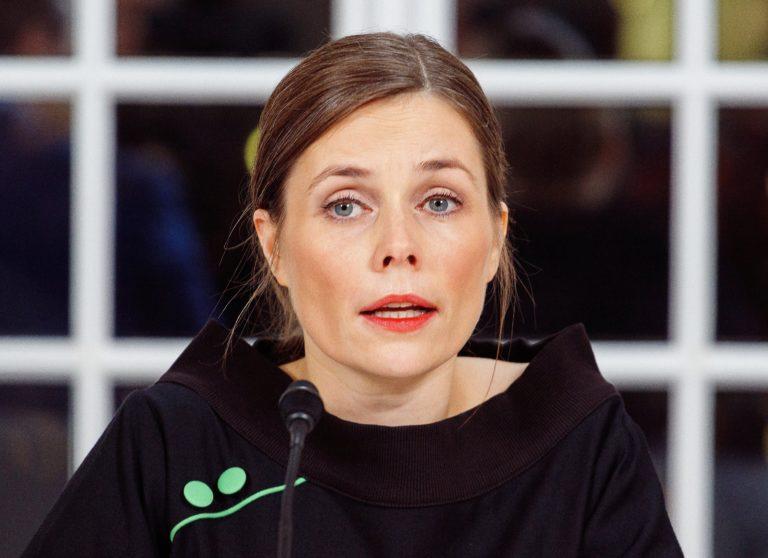 Megalakult az új izlandi kormány