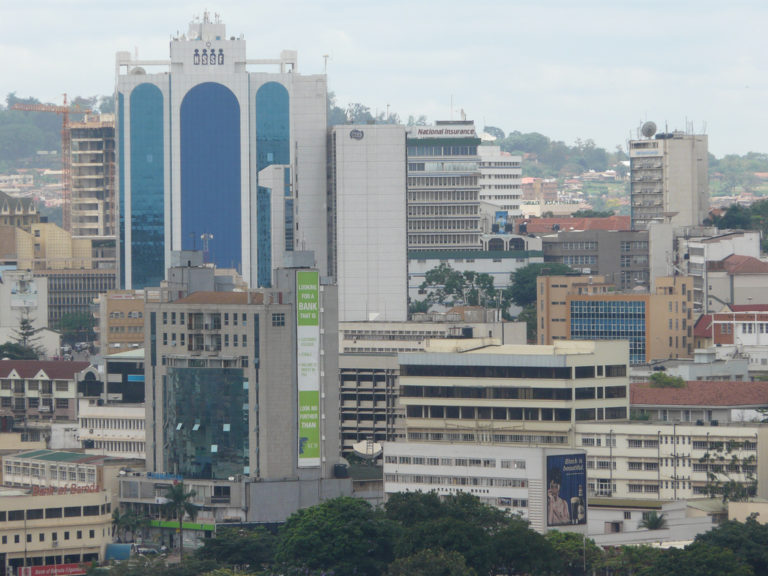 Megérett a helyzet: diplomáciai képviselet lesz Ugandában