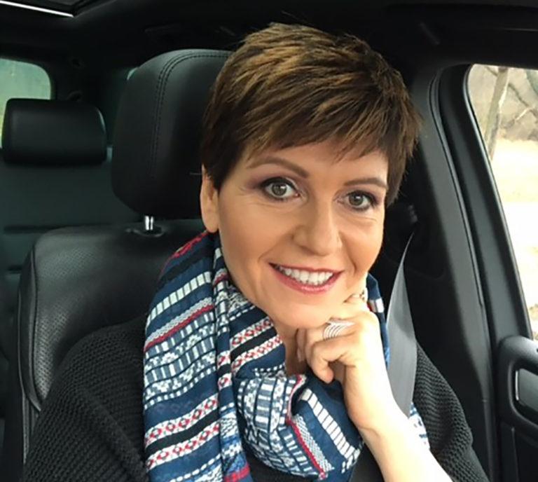 Megmarad a Hír TV-n Kálmán Olga műsora