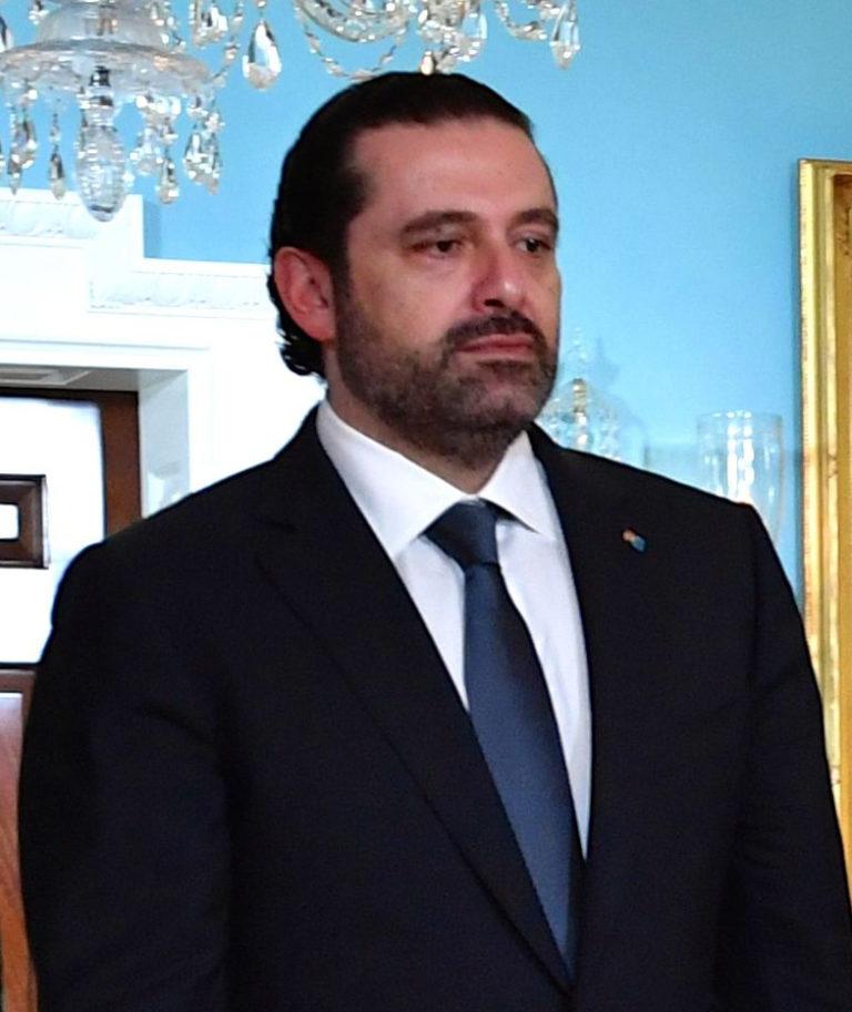 Előkerült a libanoni kormányfő, de már az utód személyéről vitáznak