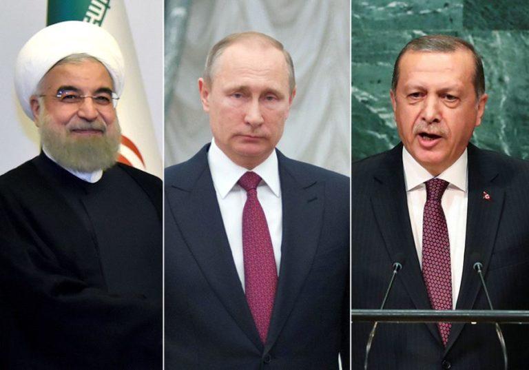 Háború vagy béke a Közel Keleten
