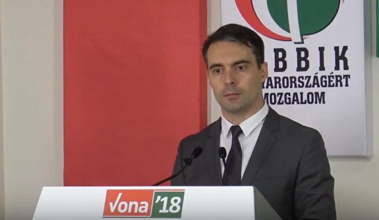 Így rendezné a problémát a Jobbik