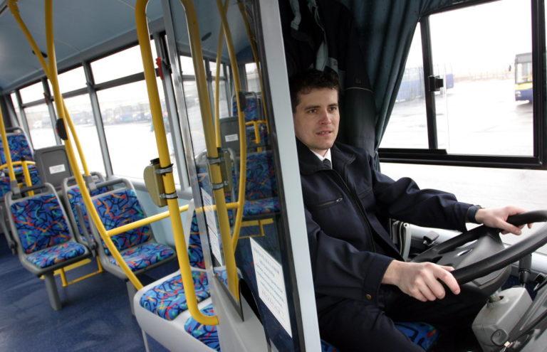 BKV: csak képesített sofőrök vezethetnek
