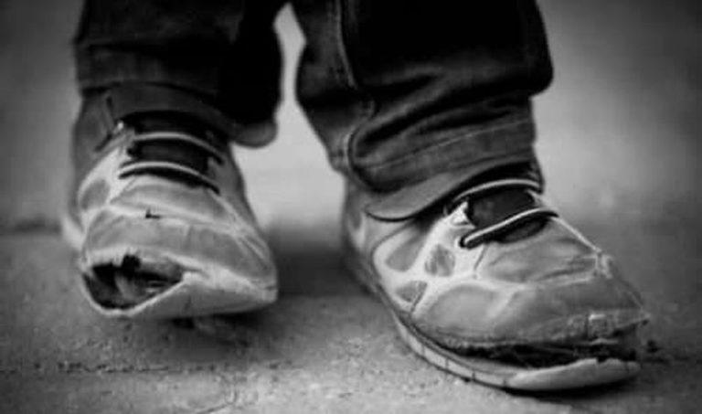 Szegények Magyarországa