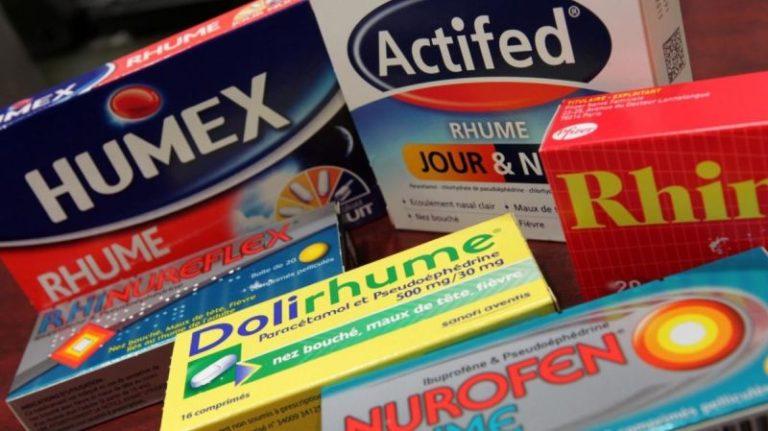 A vény nélkül kapható gyógyszerek felét be kellene tiltani