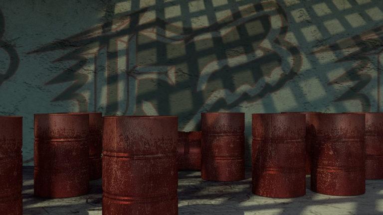 Nő, majd csökken a kőolaj iránti kereslet
