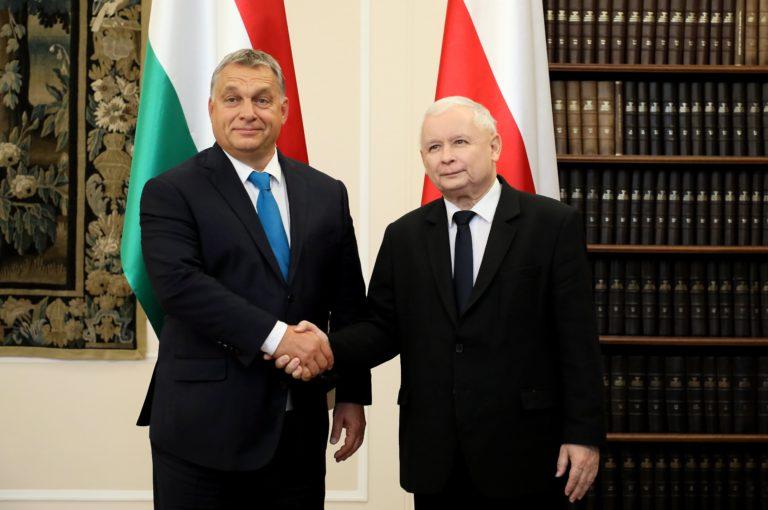 Orbán is neo-bolsevik lenne?