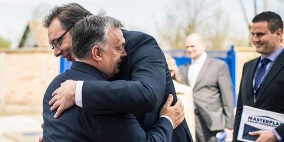 A románok mellett a szerbek is készülnek a centenáriumra