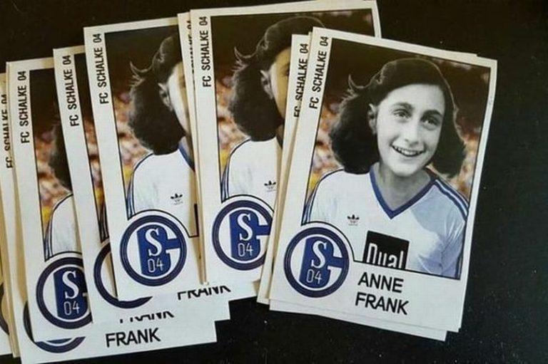 Németországra is átterjedt az antiszemita futballbotrány