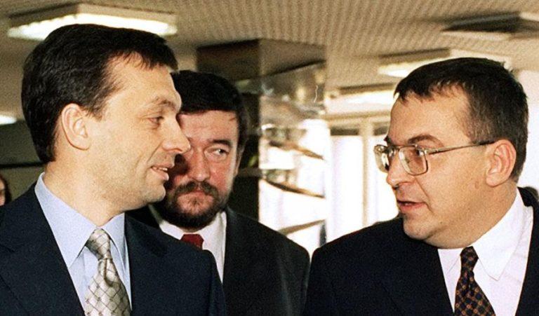 Simicska-Orbán: újra kapcsolatban?