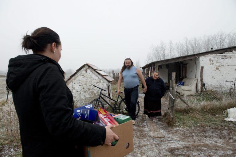 Tojás, tejáruk, kenyér, tűzifa: a szegény ember inflációja elszállt