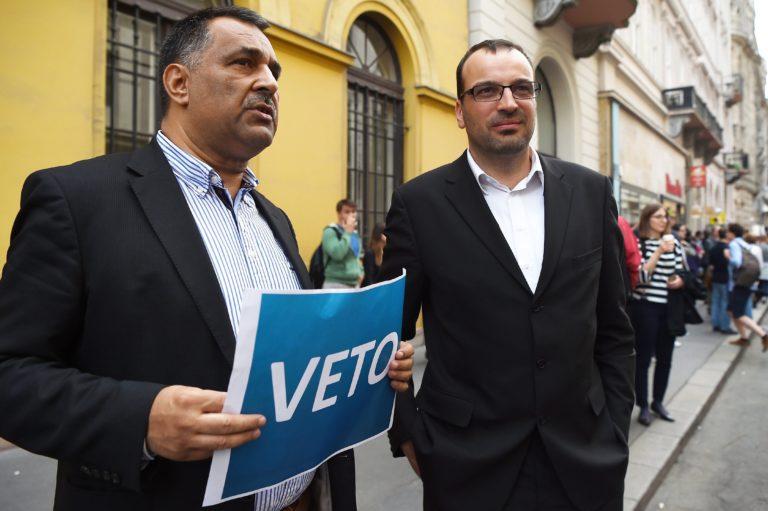 Teleki: a cigányság meg fogja büntetni a Fideszt