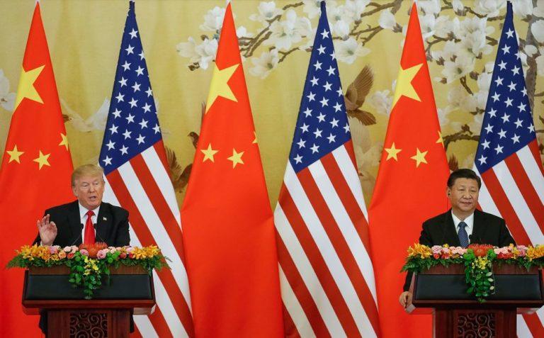 Trump arra kérte Kínát, hogy gyakoroljon nyomást Észak-Koreára