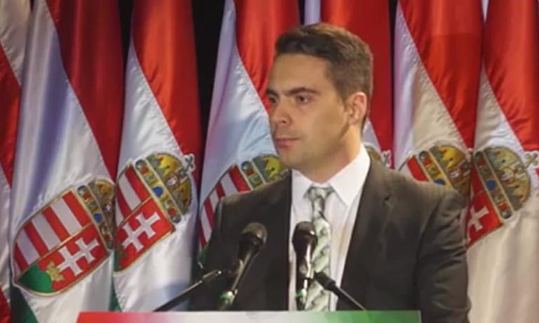 Mit akar a Jobbik az adománygyűjtéssel?