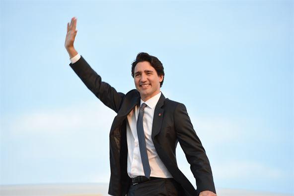 Trudeau kormányfő: Semmiképp sem toleráljuk az antiszemitizmust!